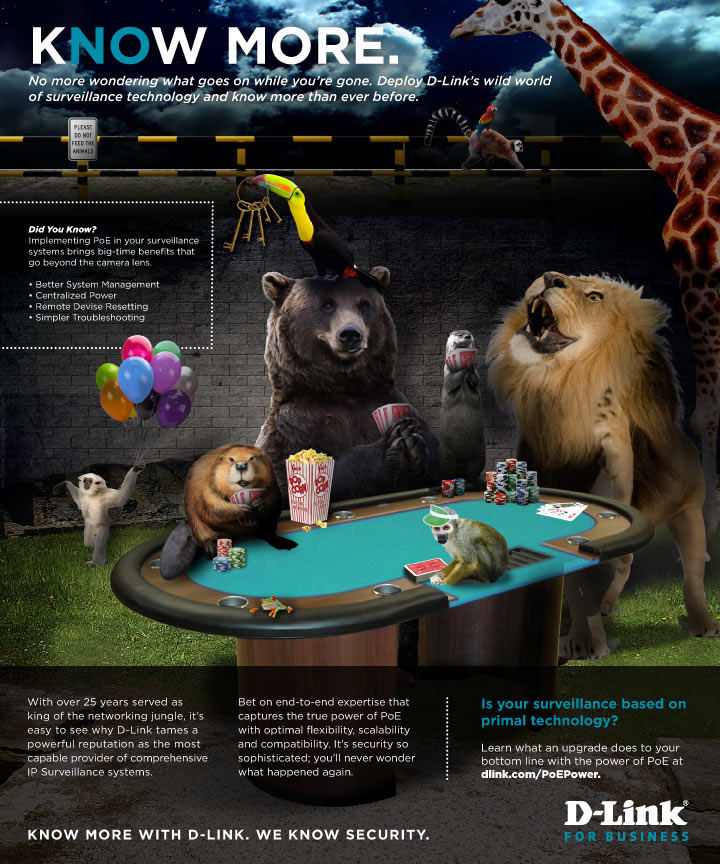 DLINK_Ad_Zoo
