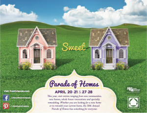 HBA HOME SWEET HOME